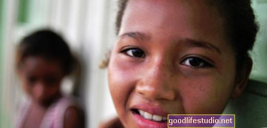 A gyermekek agyi rendellenességeihez kapcsolódó vegyi anyagok száma növekszik