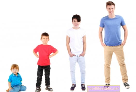 Израстването в среда с висок стрес е трудно, но някои аспекти са от полза за децата