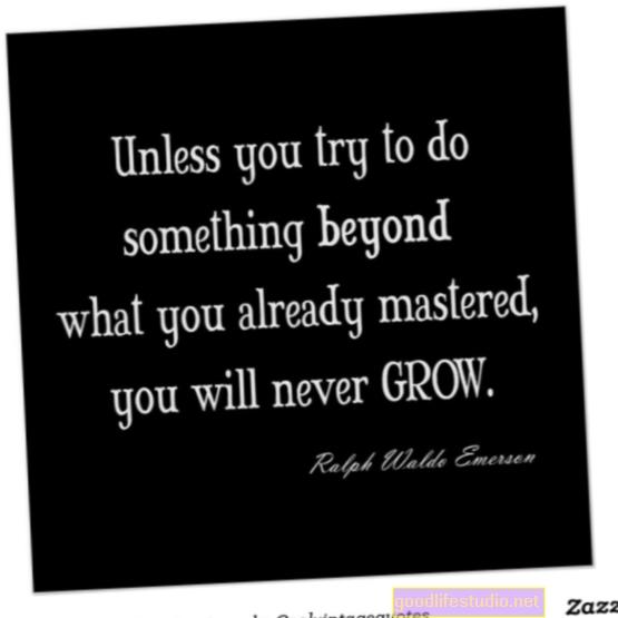 Crecimiento, maestría y una lista de compras para prosperar de verdad