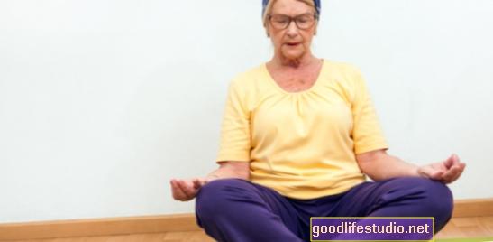 La meditación habitual reduce la percepción del dolor