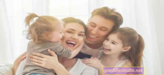 Ricordi d'infanzia felici legati a una migliore salute degli adulti