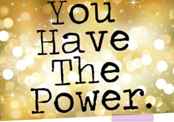 Avoir le pouvoir ou le choix nous aide à garder le contrôle