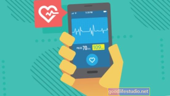 Les technologies de la santé et du fitness peuvent avoir des inconvénients inattendus