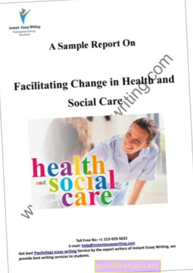 Cambio de salud desde redes sociales cercanas
