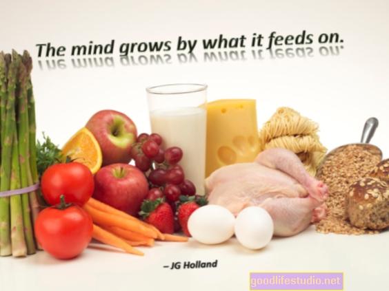 Здрава исхрана може донети благодати менталног здравља