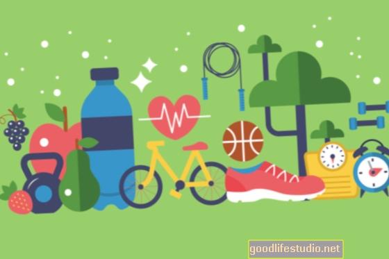 Zdrav životni stil može povećati očekivano trajanje života za 7 godina