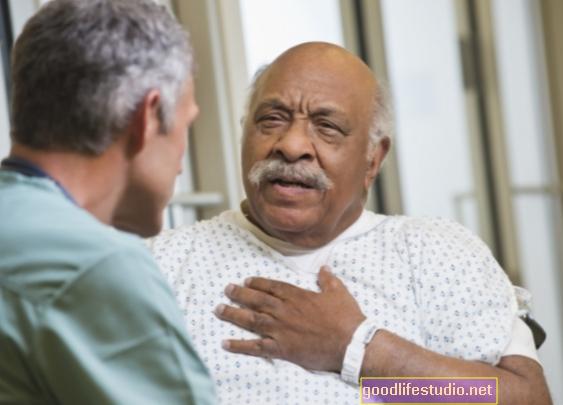 Сърдечни пациенти със статини, по-малко депресирани