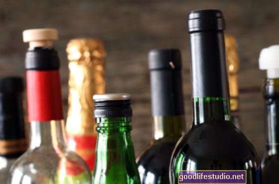 Il consumo eccessivo di alcol può ridurre la fertilità nelle donne