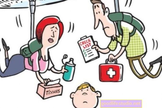 """La """"crianza en helicóptero"""" puede socavar la autoimagen de los estudiantes"""