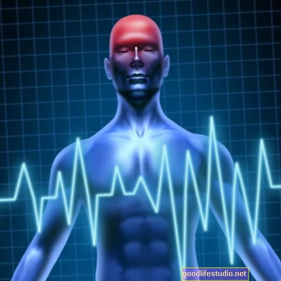 Presión arterial alta implicada en el deterioro cognitivo