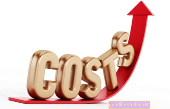 Високі витрати, пов'язані з проведенням на жаль партнера