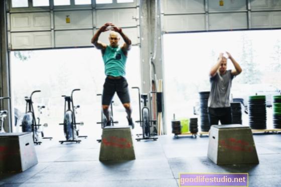 Tập thể dục cường độ cao có thể đảo ngược một số khía cạnh tế bào của sự lão hóa