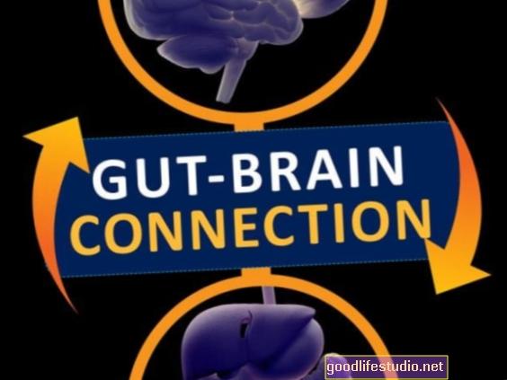 Niveles altos de metabolito intestinal relacionados con comer en exceso