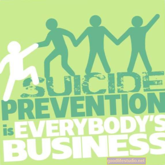 Program Pencegahan Bunuh Diri Sekolah Rintis