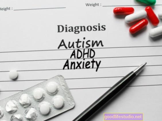 Rischio più elevato di autismo, ADHD nei bambini di donne chimicamente intolleranti