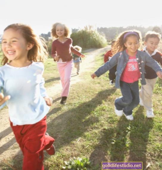 Namų aplinka, savivertė įtakoja nutukimą