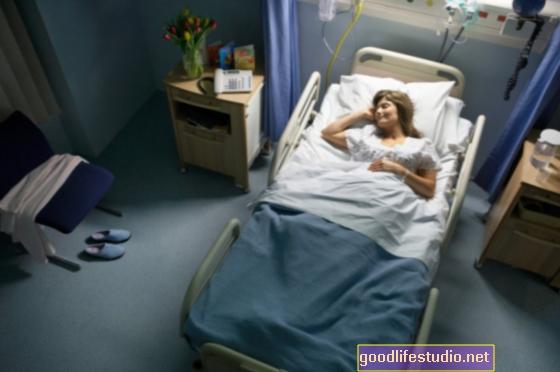 I rumori dell'ospedale disturbano il sonno, ostacolano il recupero
