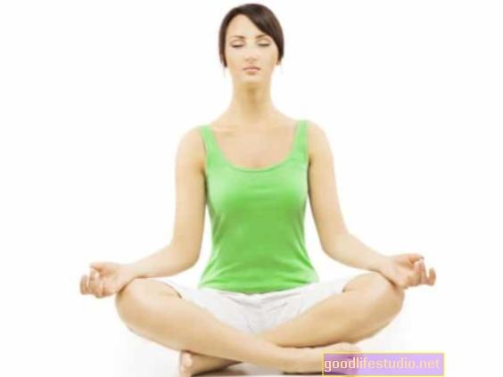 A figyelem órája meditáció segítheti a szorongást, a szív- és érrendszeri egészséget