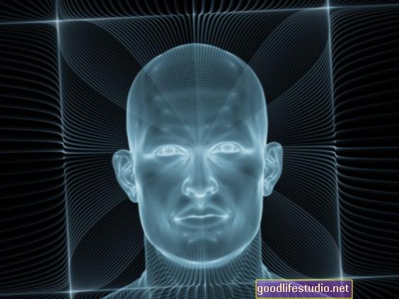 Hogyan hat az arcérzékelés a gondolatokra és az érzésekre