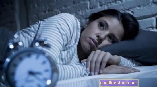 Bagaimana Tidur yang Kurang Menghalang Mereka Dengan Kegelisahan & Kemurungan