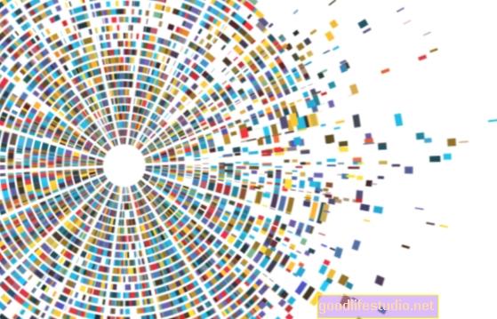 Enorme estudio del genoma identifica más de 100 genes relacionados con la esquizofrenia