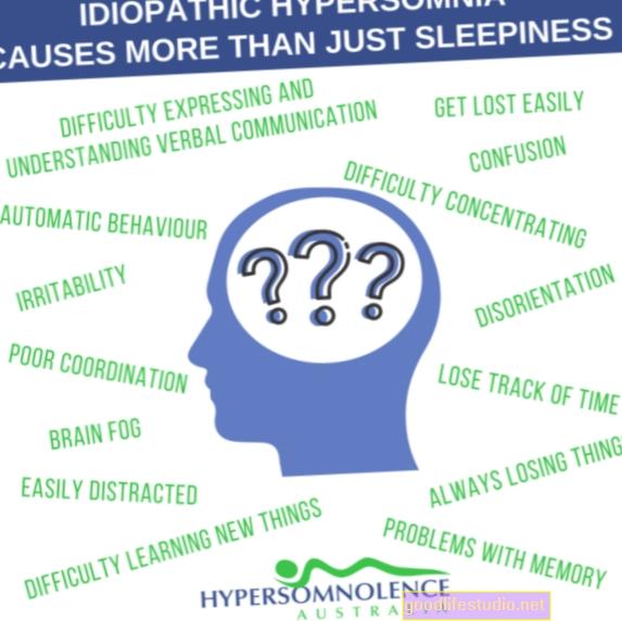 La hipersomnia es costosa para las víctimas, la sociedad