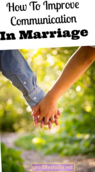 Pagerinti santuoką perduodant dėkingumą sutuoktiniui