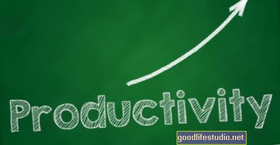 Подобрете производителността, като съчетаете личността със задачата