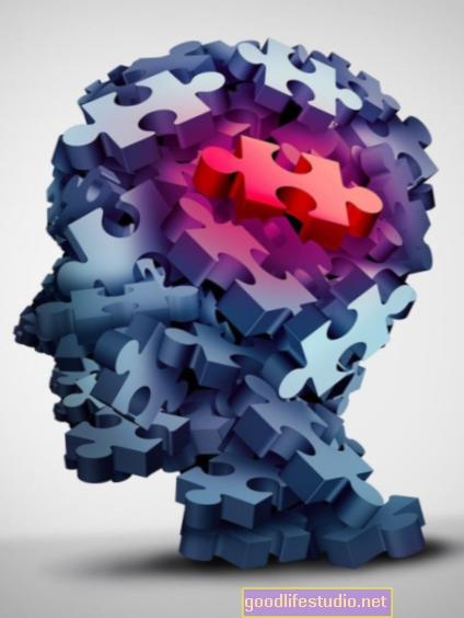 Sergant šizofrenija, didesnė kognityvinė įžvalga gali padėti kasdien funkcionuoti
