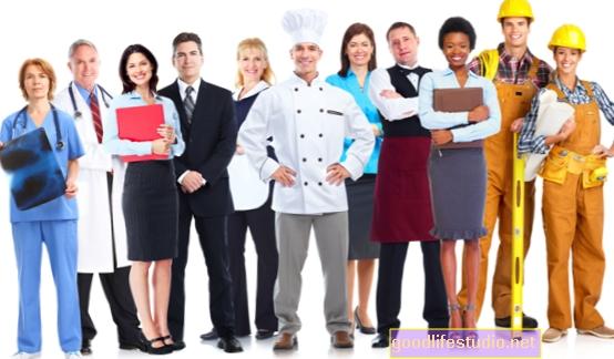U SAD-u osobni ton pretraživanja posla može uzeti svoj danak