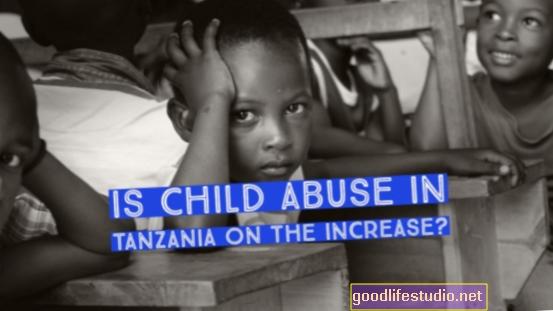 Повећање броја злостављања деце повезано са размештањем војника