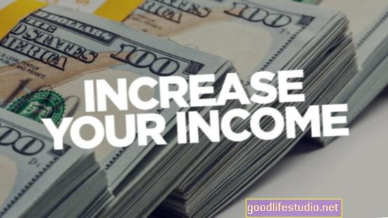 L'aumento del reddito non influisce sulla felicità