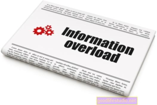Претоварването с информация Не винаги е лошо нещо при промяна на здравословното поведение