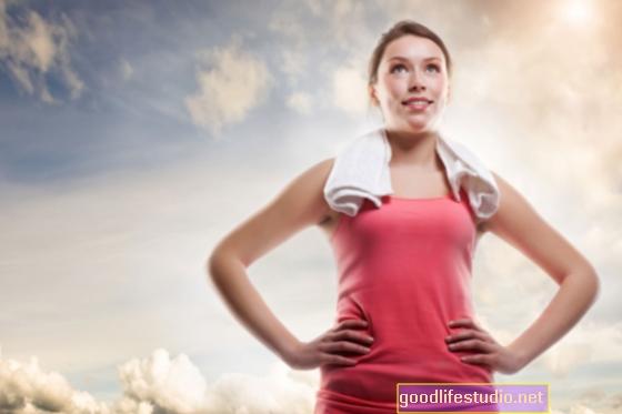 Historias inspiradoras de otras mujeres ayudan a las mamás con sobrepeso a mejorar la dieta