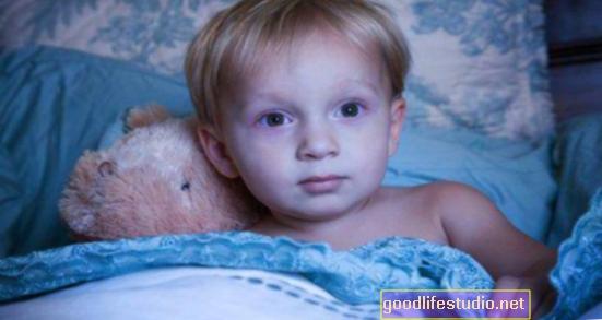 El sueño insuficiente en la infancia puede aumentar el riesgo de problemas de salud mental