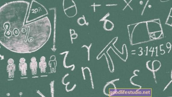 """El entrenamiento """"intuitivo"""" mejora los puntajes de matemáticas"""