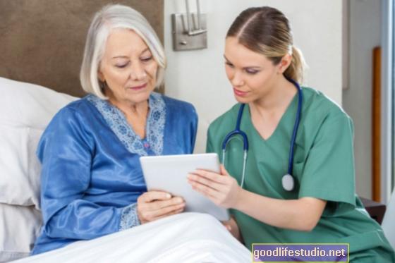 iPad може допомогти пацієнтам краще зрозуміти операцію