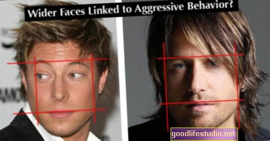 ¿El ancho facial está relacionado con el rendimiento y los logros?