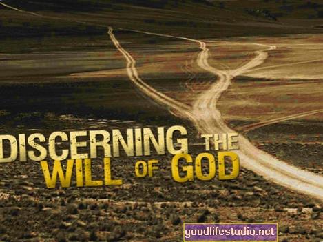 「神の意志」は難しい決定を正当化する方法ですか?