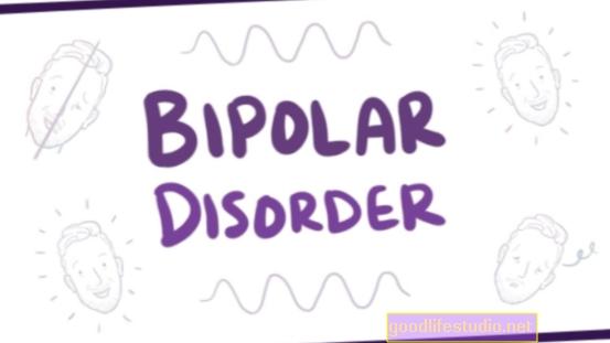Ar tai dvipolis, ar depresija? Naujas smegenų nuskaitymas gali turėti atsakymą