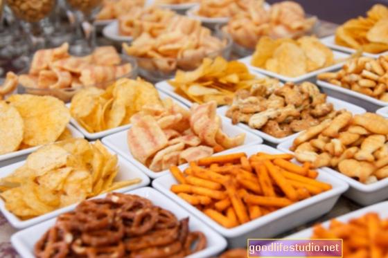 ¿Los alimentos procesados están relacionados con el autismo?