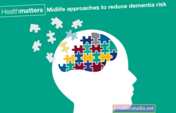 ¿Está disminuyendo el riesgo de demencia?