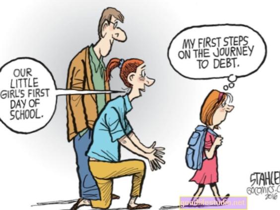 ¿La crisis de la deuda estudiantil está impulsando a los adultos jóvenes a regresar a casa?