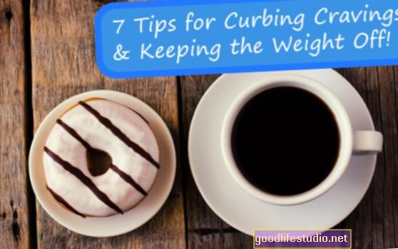 Mantener el peso bajo es el verdadero desafío