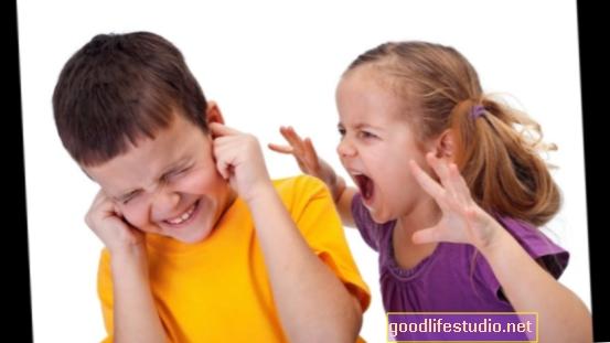 Los problemas psicológicos de los niños tienen un impacto duradero en el potencial económico y social