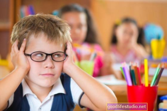 Los niños con TDAH pueden comenzar a consumir sustancias antes que otros