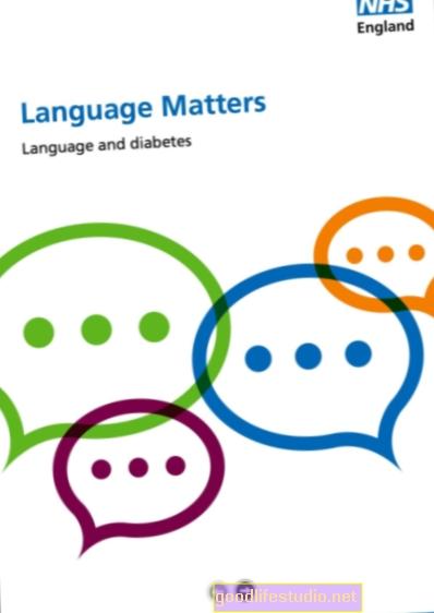 Мова має значення, коли йдеться про психічні захворювання