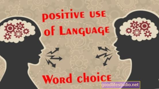 Kalba, žodžių pasirinkimas atspindi kultūrinių vertybių pokyčius