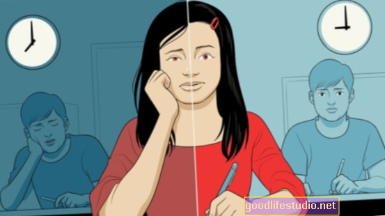 L'ora di inizio della scuola successiva è collegata al miglioramento del sonno e dell'umore negli adolescenti