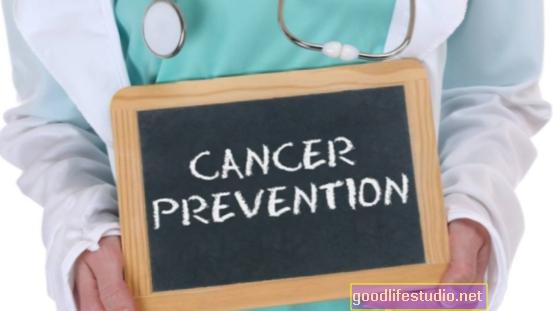 ラティーナはがん検診を避ける